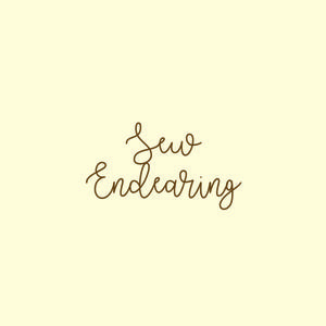 Sew Endearing