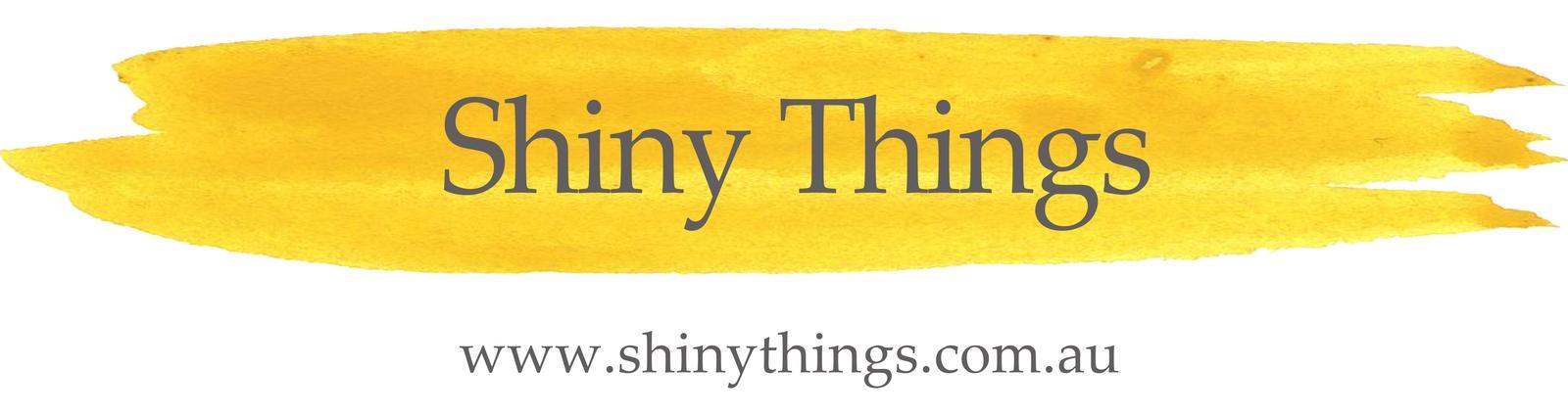Shiny Things Logo