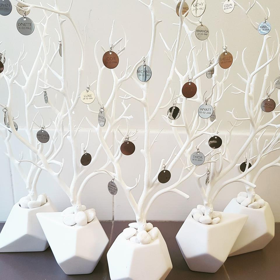 Silver Willow Family Trees