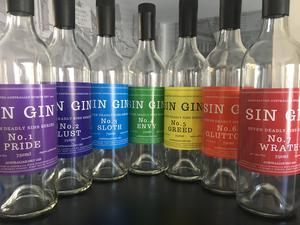 Sin Gin Distillery