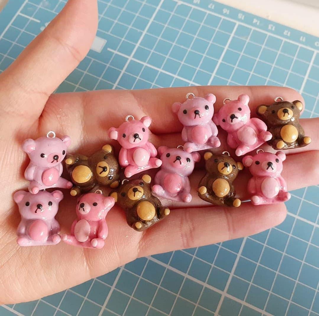 Tiny Teddies
