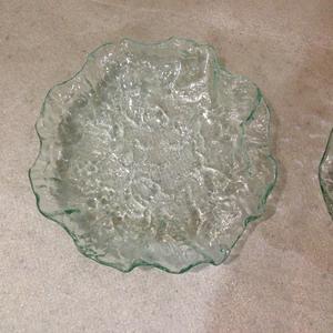 Slumped Glass Creations