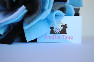 Snuffle Time
