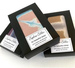 Sophie's Silks