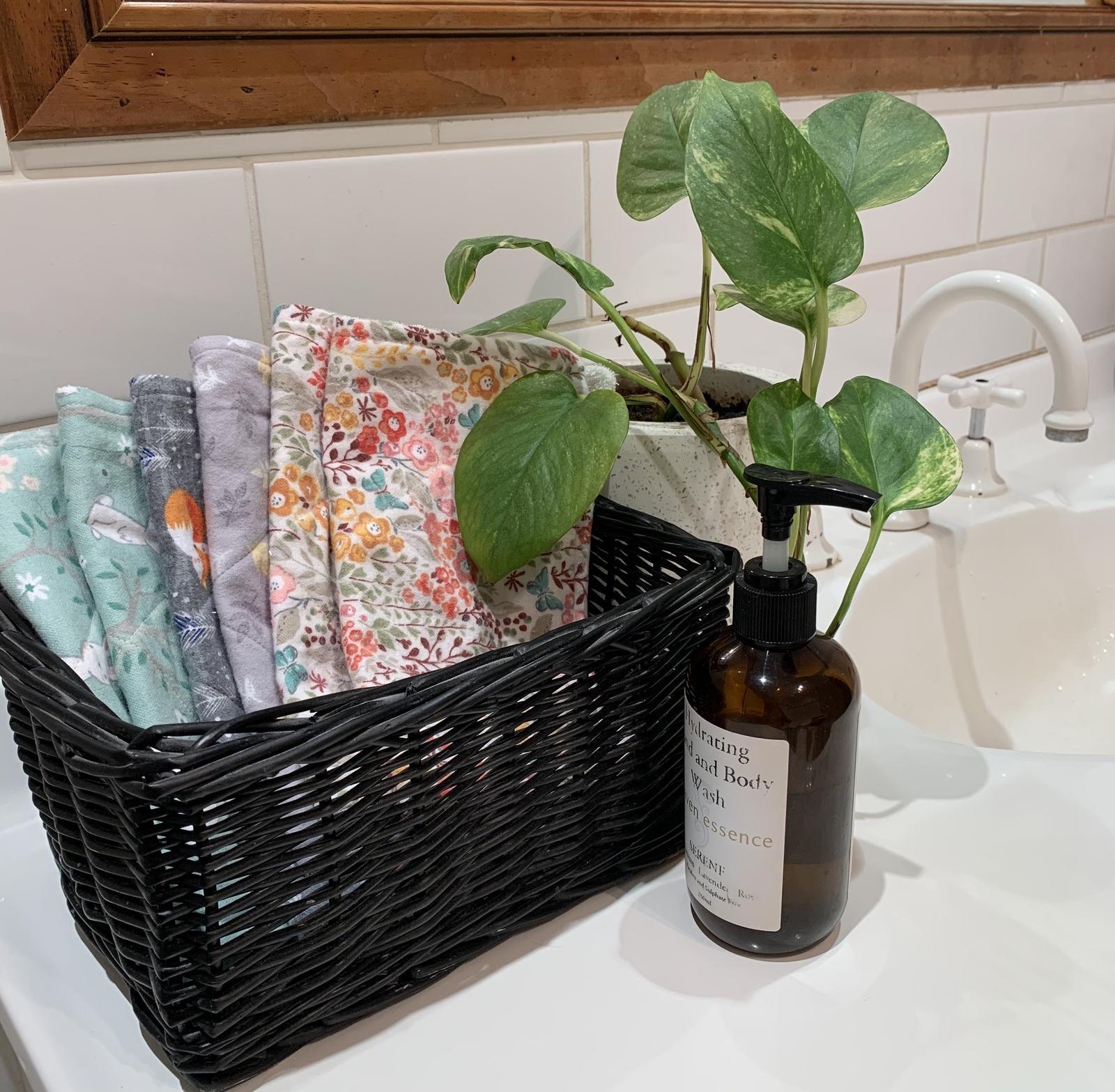 Un-Paper Towel
