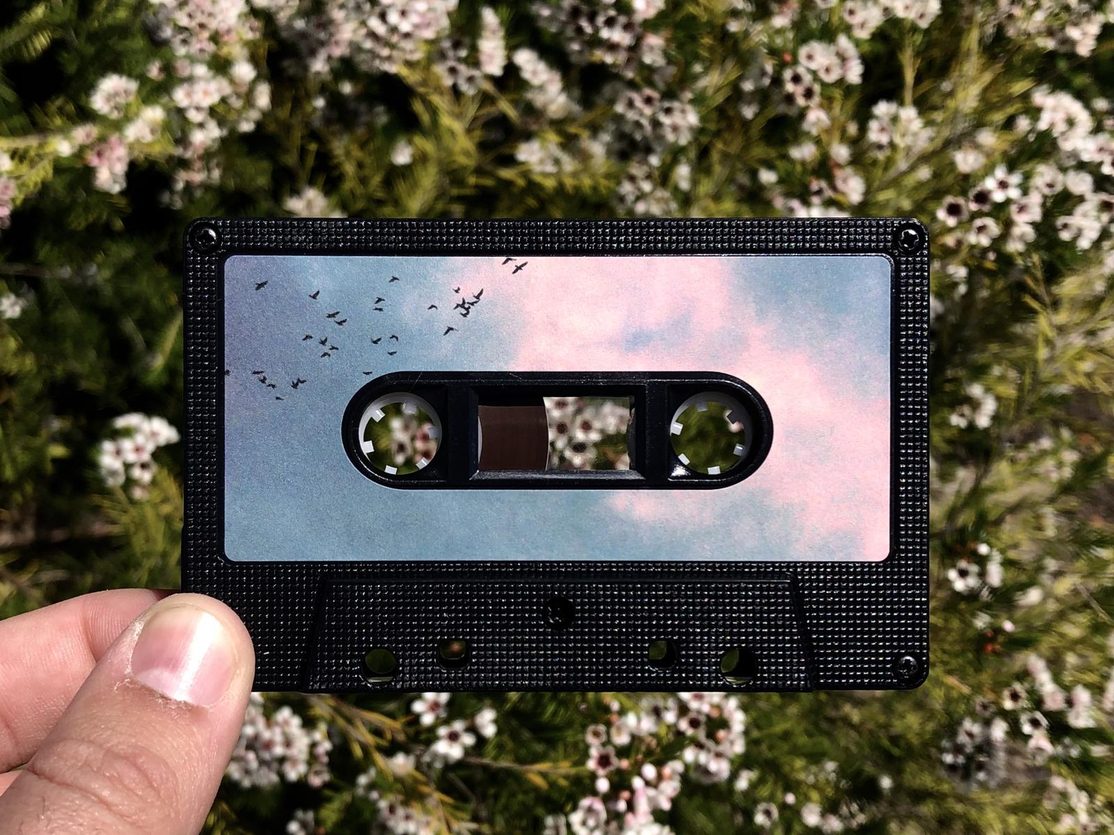 Lanark - Self Titled Cassette