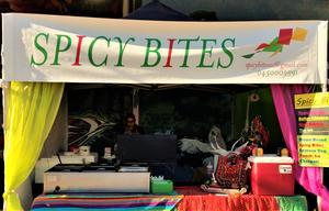 Spicy Bites Oz