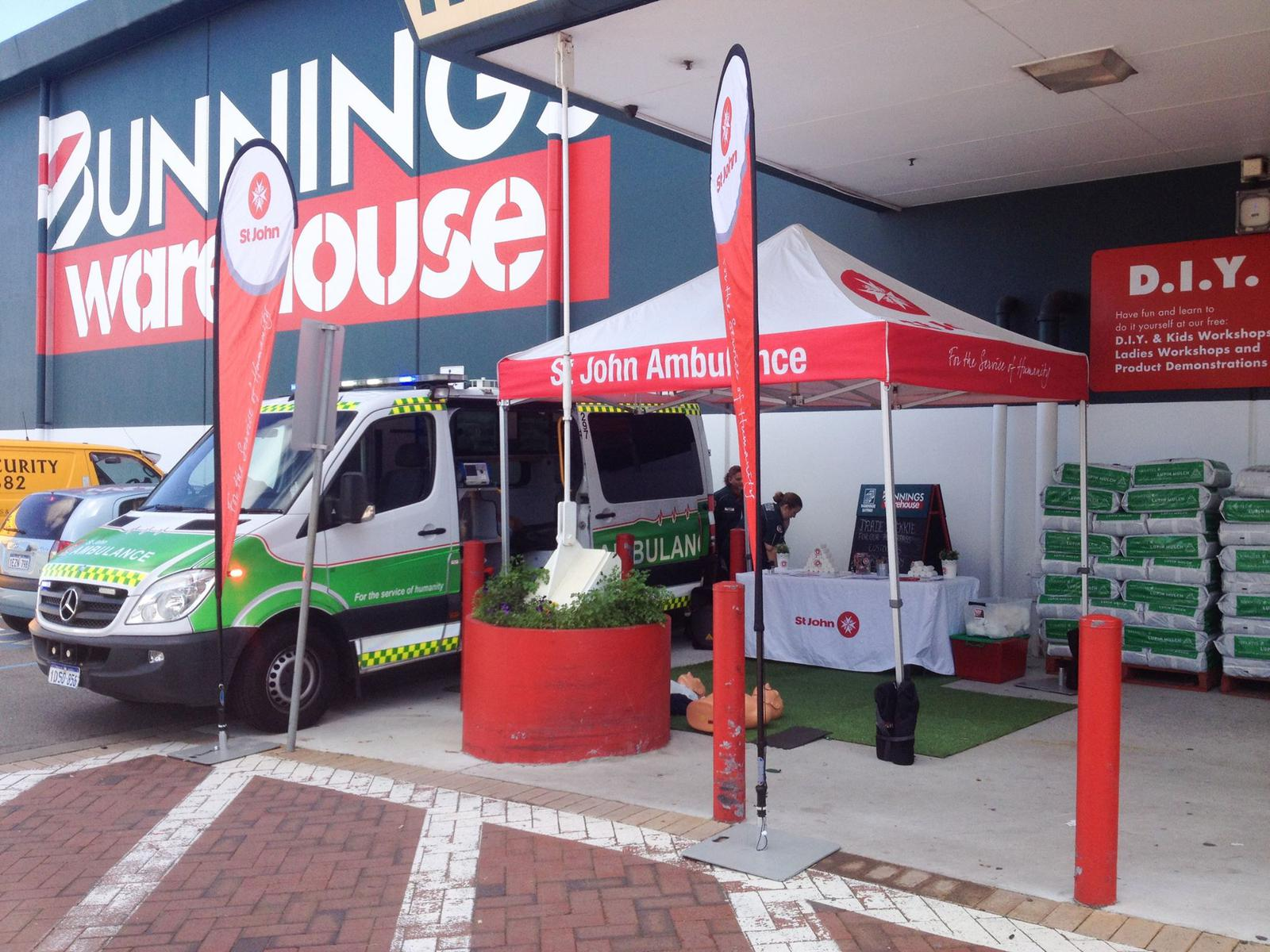 Bunnings Innaloo