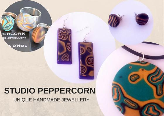 Studio Peppercorn_unique handmade jewellery