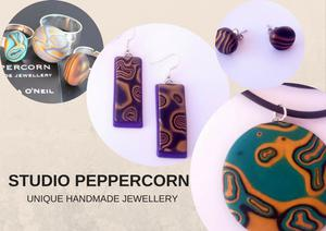 Studio Peppercorn