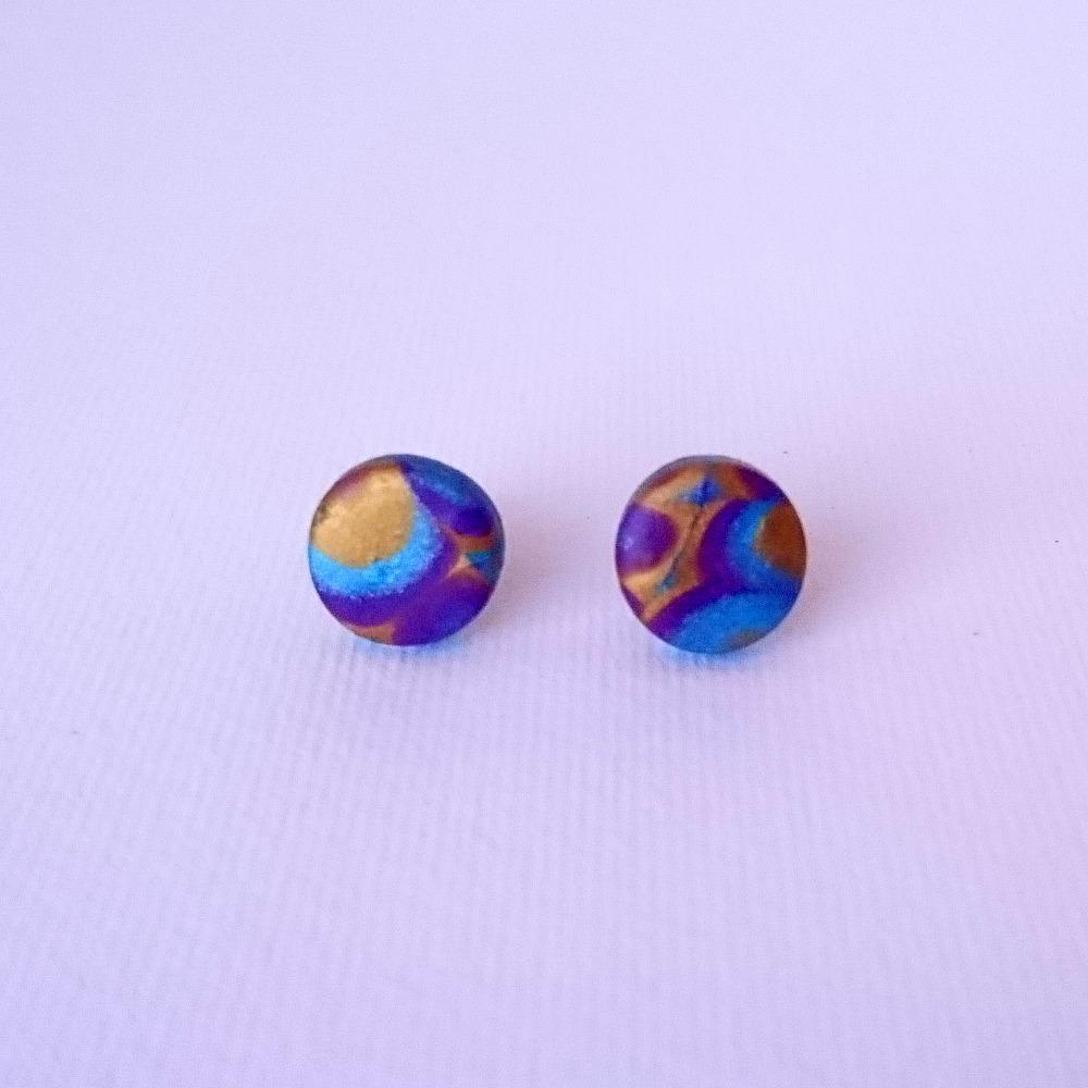 Studio Peppercorn_unique handmade jewellery_earrings