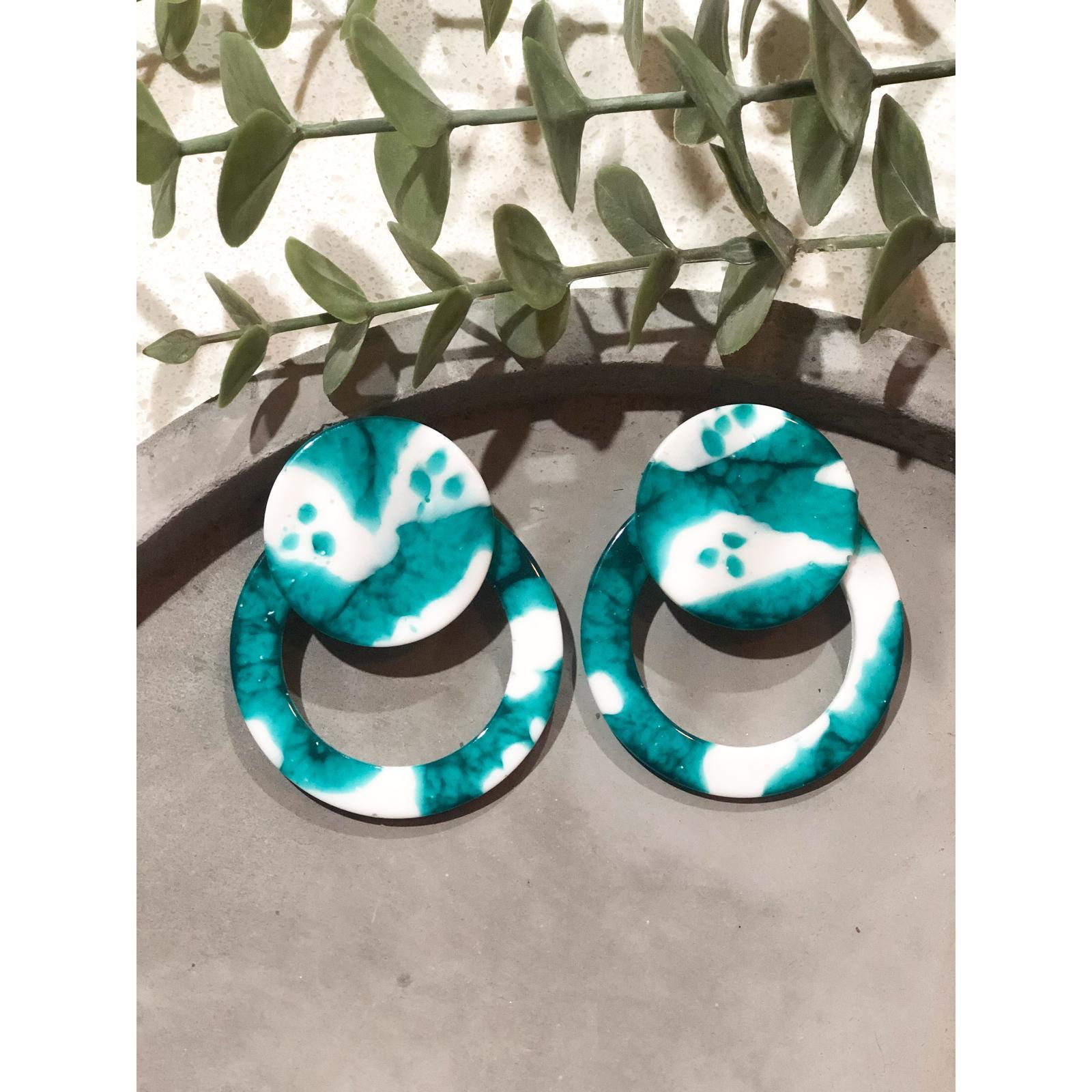 Earrings - Studioghp