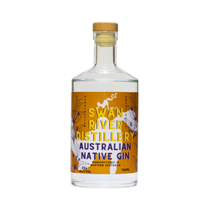 Swan River Distilling