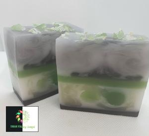 Swan Valley Soaps