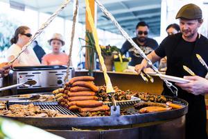 TASTY GRILL EUROPEAN BBQ