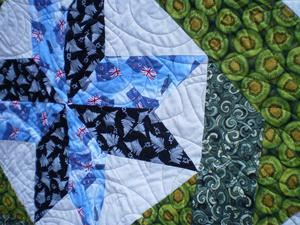 Tasman Threads Quilt Shoppe