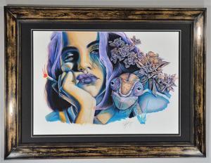 TeeKay Artwork