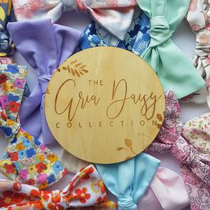 The Aria Daisy Collection