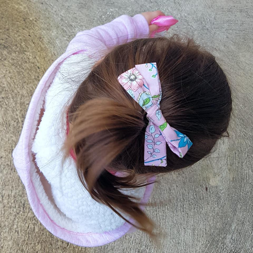 Spring Collection 2019 - Kira Bow