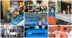 The Kimberley Like Nowhere Else