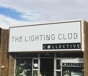 The Lighting Club Cøllective