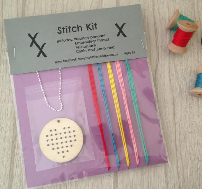 Stitch Kits