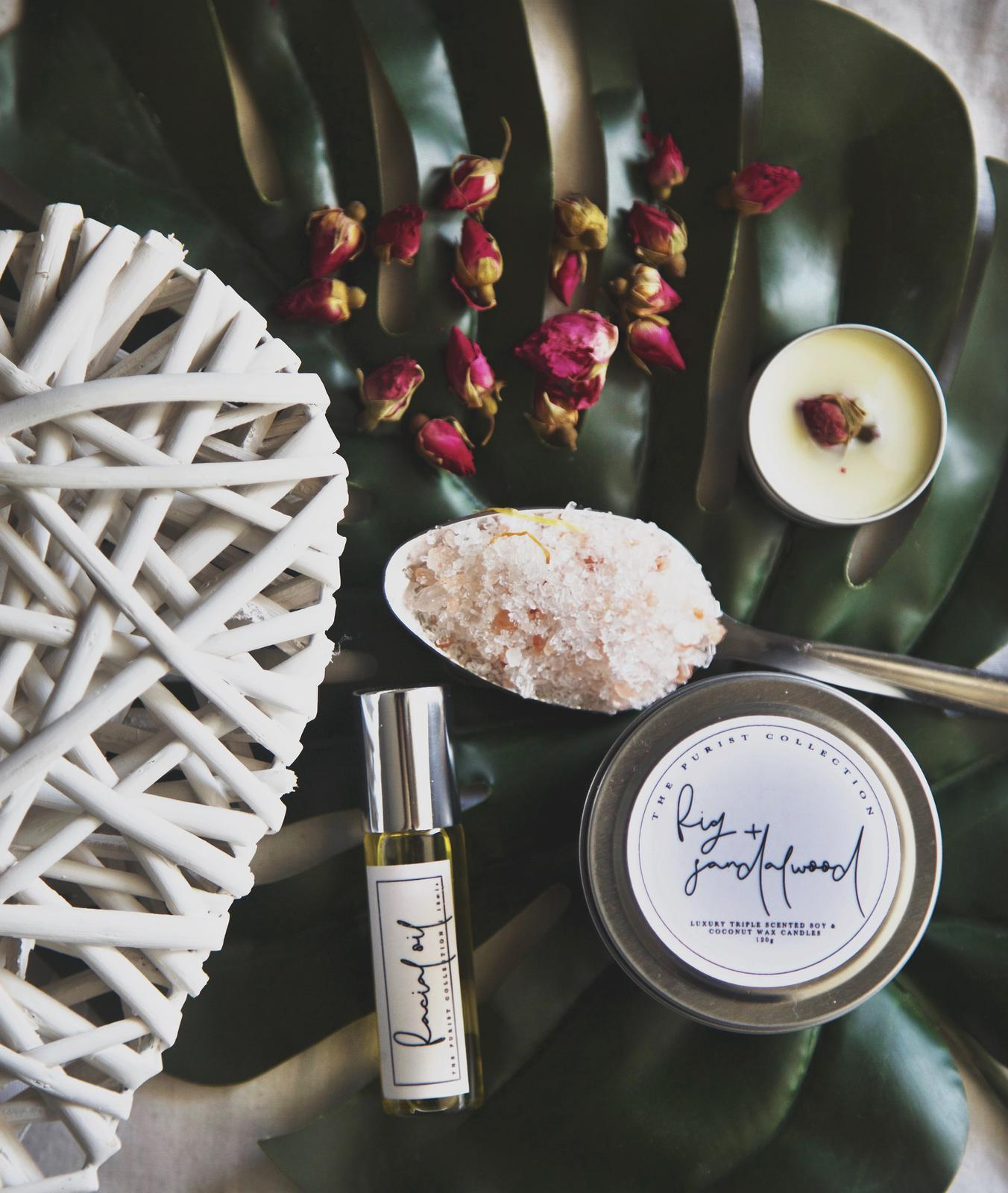 Naturally Therapeutic Skincare
