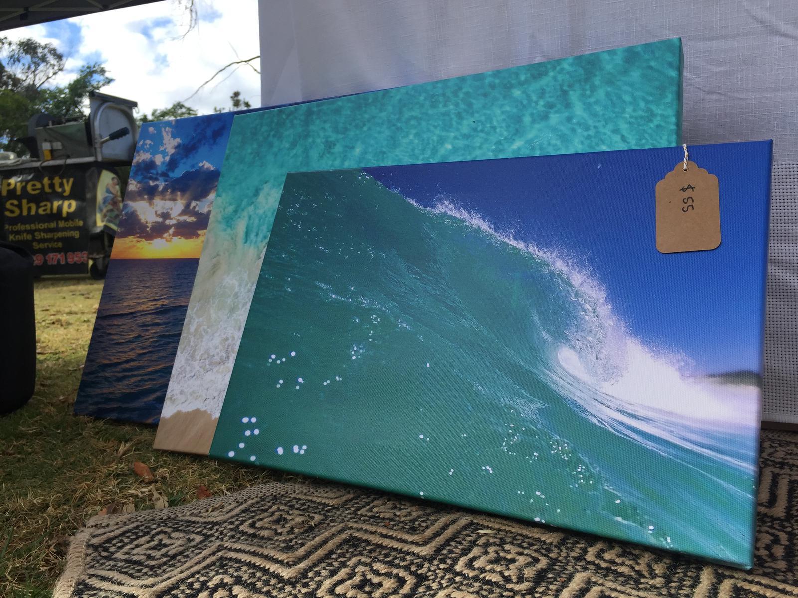Jade's Ocean Photography