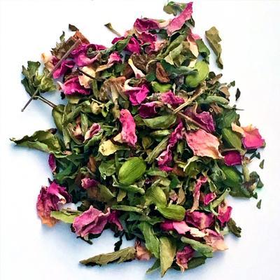 The Tea Crowd - Balance