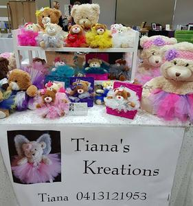 Tiana's Kreations