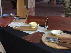 Timbacraft Furniture