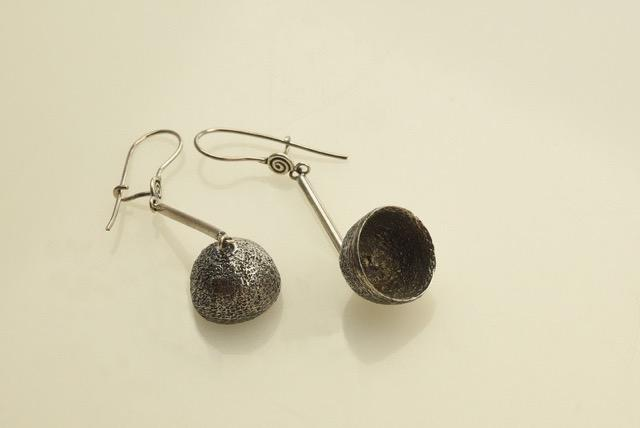 Eucalyptus marginata earrings