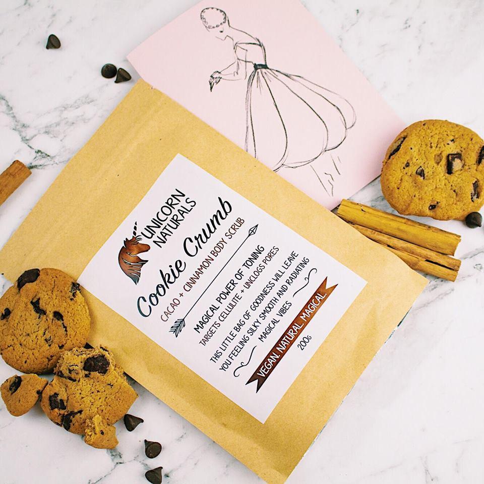 Cookie Crumb - Body Scrub