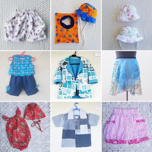 Utopia Handmade children's fashion