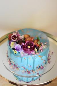 Vegelicious Cakes