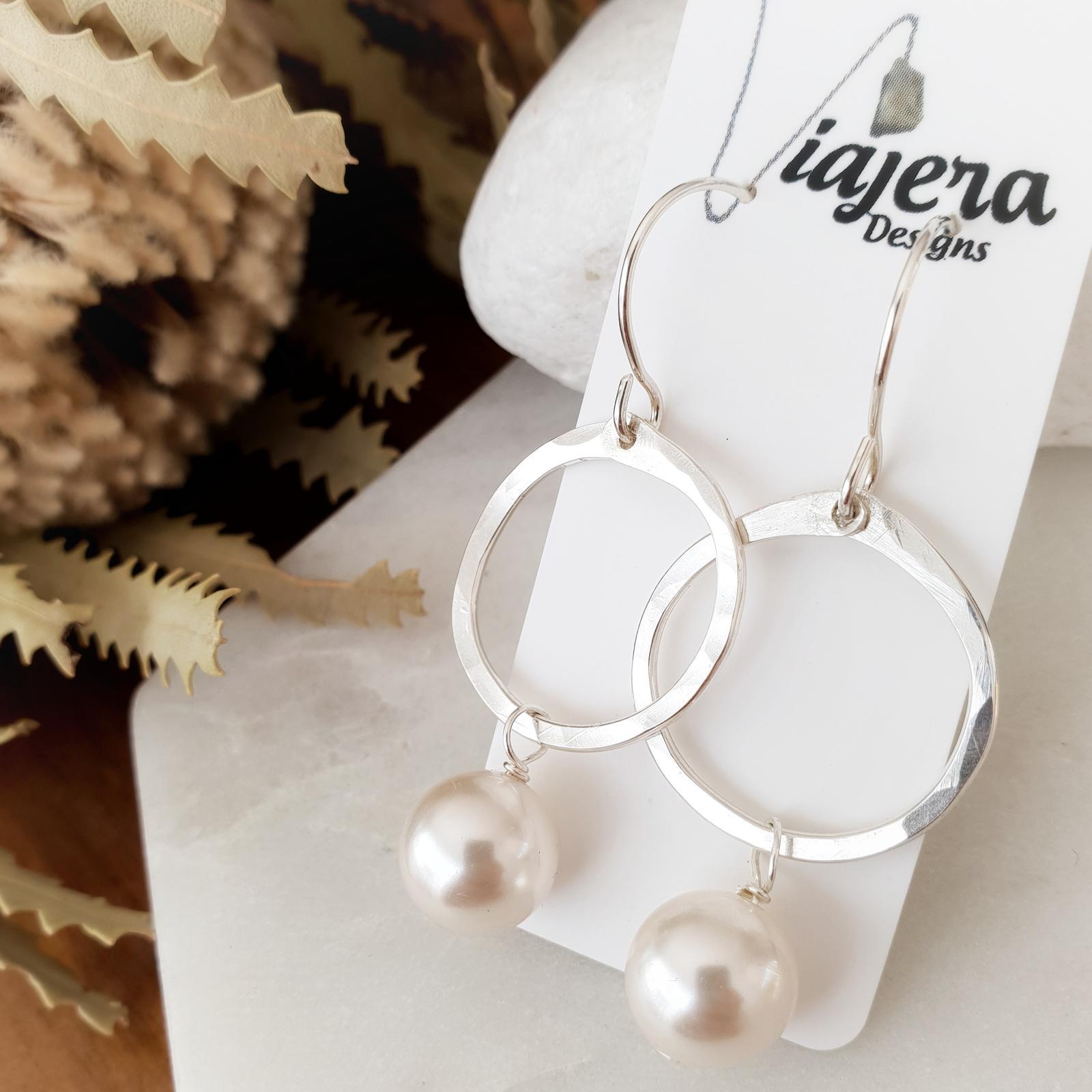 Inca Collection: Circle Design