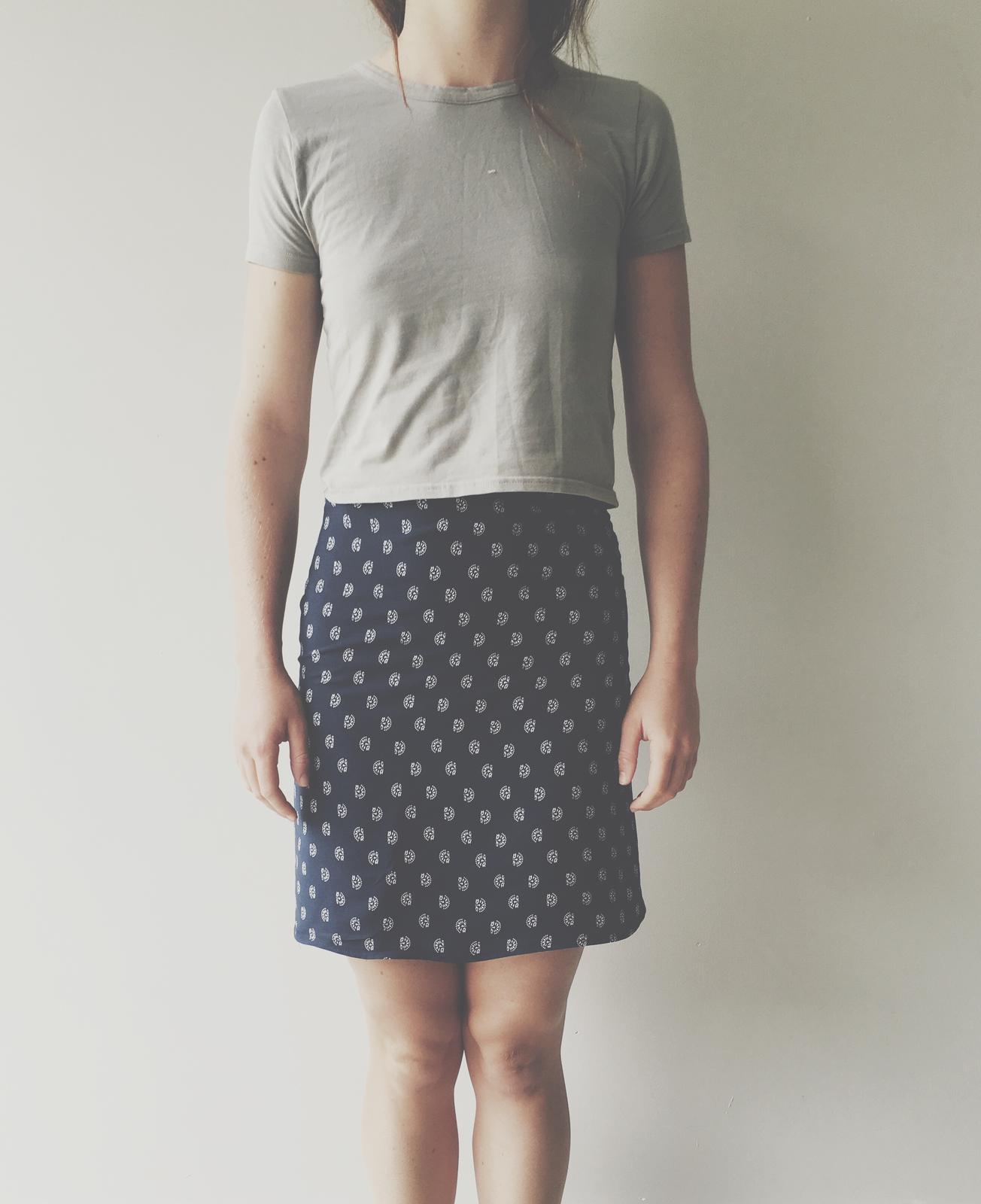 Manley Skirt