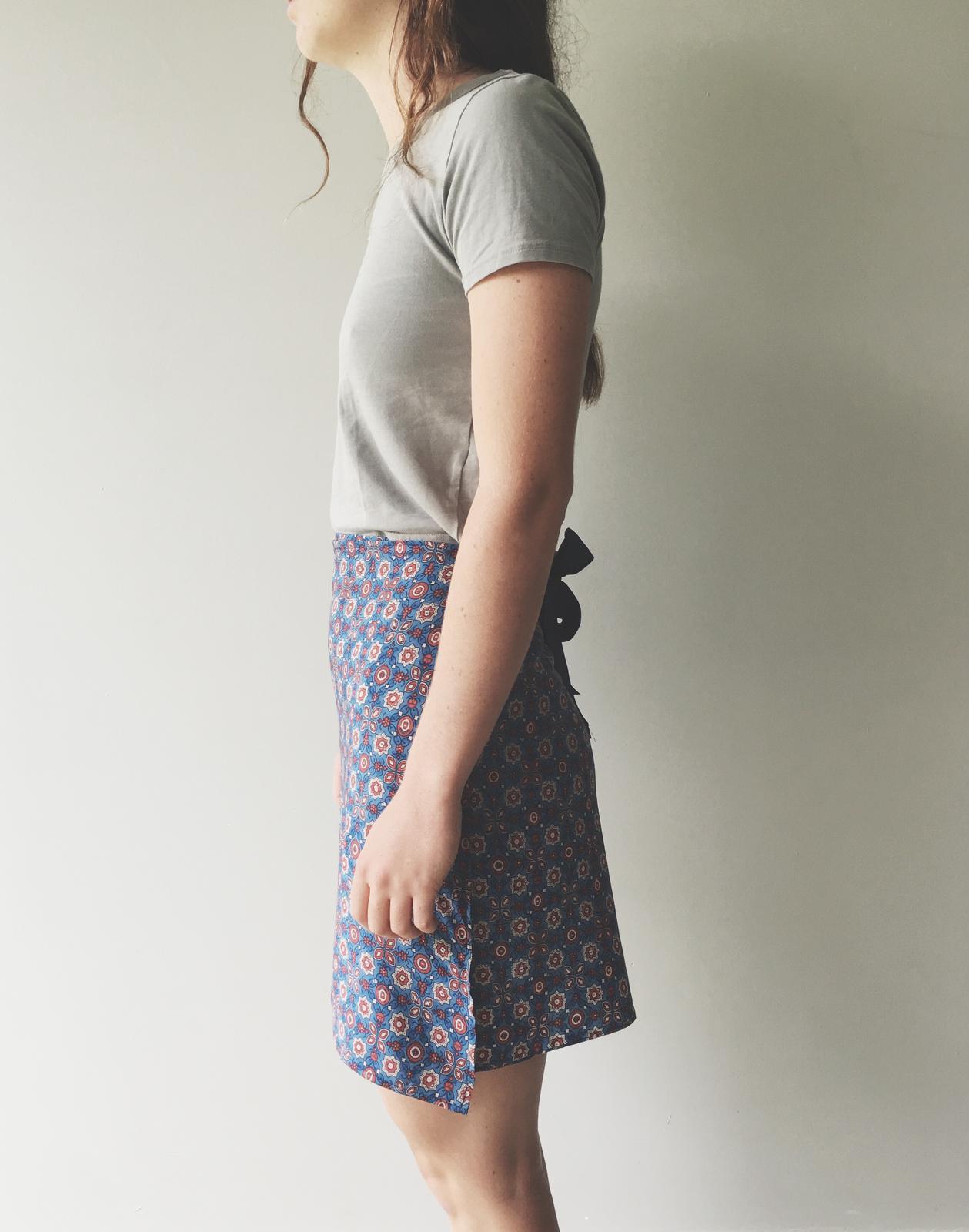 Orenti Skirt