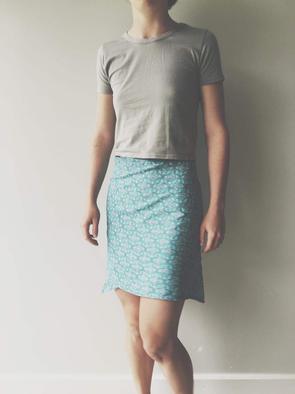 Nessi Skirt