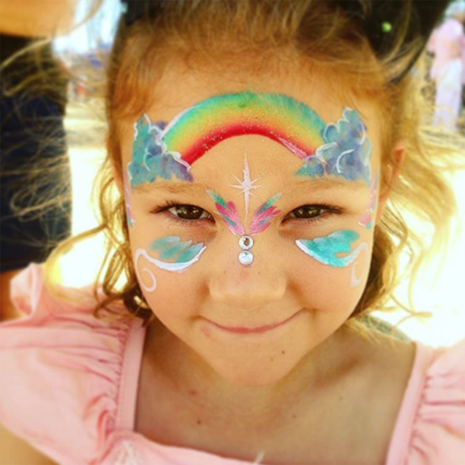 Kids Face-Painting