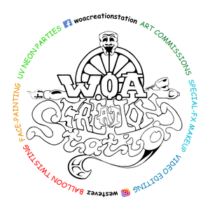 WOA: Creation Station