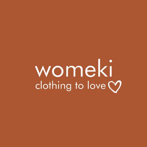Womeki clothing_to_love ❤️