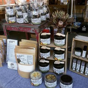 Webster's Organics