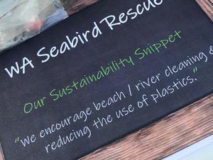 Western Australian Seabird Rescue (Inc.)