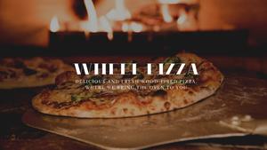 Wheel Pizza