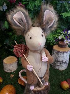 The Jolly Rabbit