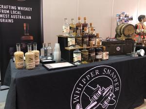 Whipper Snapper Distillery