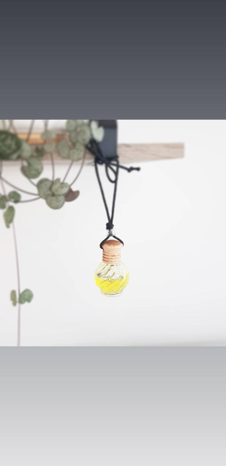 Hanging Fragrance Diffuser
