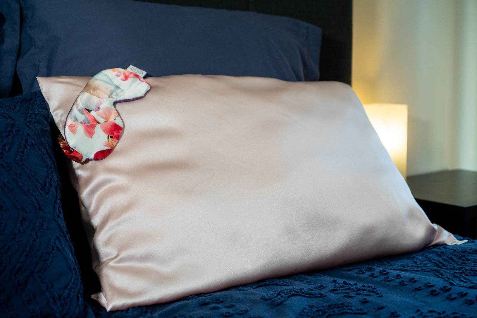 Silk Pillowslips 26 momme