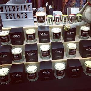 Wildfire Scents Australia